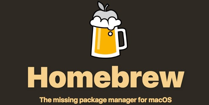 Using Homebrew on MacOSX